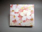 桜模様のラッピング